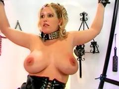 Slave lesbian, Lesbian slaves, Lesbian slave, Lesbian latex bondage, Latex spank, Latex slave