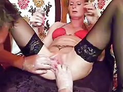 Wife squirting, Wife squirt, Wife mature, Wife masturbating, Wife masturbation, Squirting fuck mature