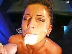 Shot mouth, Mouth cum, Facial mouth, Cum mouth