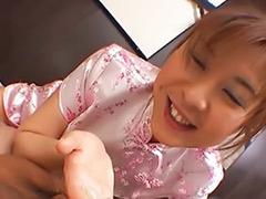 아시아 미녀 자위, 일본 빨기, 일본 질내사정