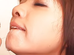 Slurp, Japanese babe, Japanese cum, Hot japanese, Hot asian babe, Japanese babes