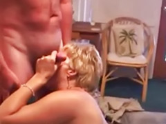 Tracey, Mature blonde blowjob, Mature amateur couple, Amateur mature couple, Amateur cuckold, Amateur blonde mature