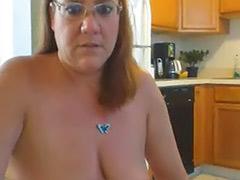Webcam granny, Piercing nipple, Pierced nipples, Pierced nipple, Solo nipple, Solo granny