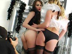 X scene, Pornstars dildo, Scene sex, Scene, Lesbians gaping, Lesbians behind the scenes