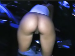 Russian boobs, Russian big tits, Russian big tit, Russian tits, Public boobs, Pov bent over