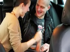 Taxi sex, Taxi, Public riding, Sexs free, Sex free, Outdoor threesome