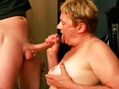 Matures cums, Mature cums, Mature cumming, Mature cum shot, Mature blowjob facial, Mature blonde blowjob