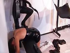 Spanking lesbians, Spanking lesbian, Spanked slut, Lesbians spanking, Lesbians in leather, Lesbian spank