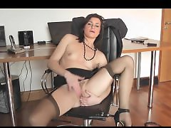 Pussy play, Milf office, Office stockings, Office play, Office milfe, Office milf