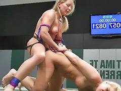 Lesbian bikini, Bikini lesbians, Bikini lesbian