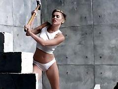 Miley, Balls, Ball, Miley cyrus, Cyrus