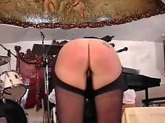 Two matures, Spanked mature, Spank mature, Maturer threesom, Mature threesomes, Mature threesome