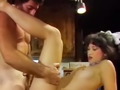 Vintage asian, Table, On table, Asian vintage, Table fuck