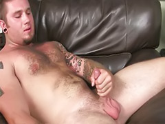 Preston, Solo male cum