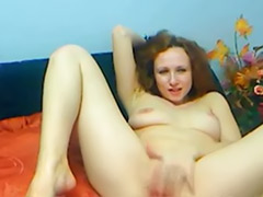 Girls play pussy