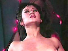 Tits bondage, Tits tease, Tit tease, Tit bondage, Threesome bondage, Teasing milf