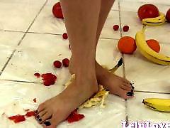 Naked, Love naked, Femdom foot fetish, Femdom foot, Fetish crush, Foot love