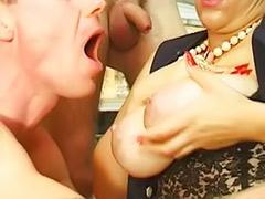 Testing, Extreme sex