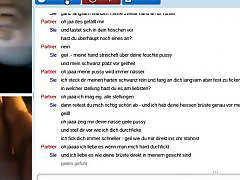 Titten, Dicke titten, Deutsch dick, German webcam, German amateur, Amateur german