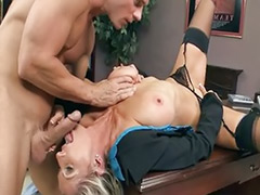 Work sex
