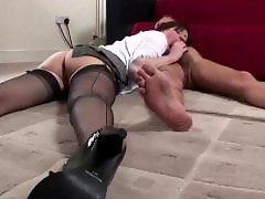 Riding cock, Riding a cock, Riding on cock, Riding, Ride mature, Stockings riding