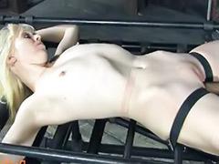 Tits bondage, Tit spank, Tit bondage, Toys bondage, Spank tits