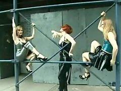 Threesome redhead, Threesome lesbians, Threesome lesbian, Three lesbians, Three lesbian, Redhead lesbians