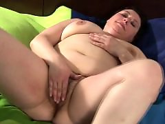 Hairy mom, With moms, With mom, Pussy play, Play with pussy, Milf hairy