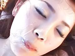 자지공개, 아시아영계, 아사미