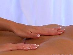 Massage, Lesbians, Lesbian, Orgasm, Teen
