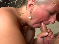 Granny, Mature, Young, Milf, Mom, Old