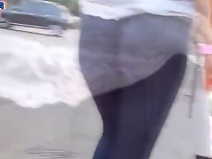 Tight teens, Tight teen, Teen jean, Walking ass, Walking, Streets walking