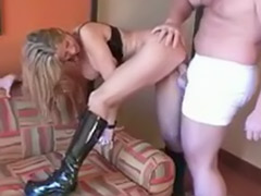 Wifes black, Wife rio, Wife black, Wife blacked, Wife boots, Pvc
