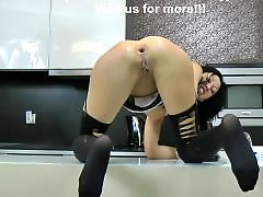 Ass big fuck, Toys big ass, Toying ass, Prolapsing, Plug, Plugged