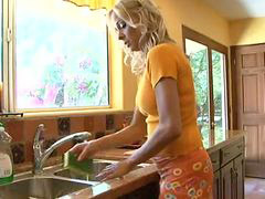 Perfect fuck, Payton, In kitchen, Kitchen, Kitchen fuck, Fuck kitchen