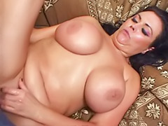 Enjoying tits, Black girl anal, Black busty