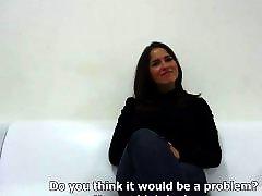 Andrea, Amateur casting, Czech casting, Czech cast, Casting czech, Casting amateur