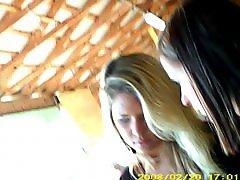 Voyeur upskirt, Upskirt voyeur, Hot blonde, Hot blond, Blonde hot, At l
