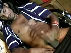 Tüzük porno, Törçe porno,, Solo black wank, Kücük porno, Ebony wank, Ebony masturbation solo