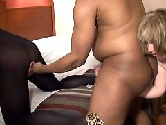 Two big, Two bbw, Interracial two bbw, Interracial granny, Interracial bbws, Interracial bbw