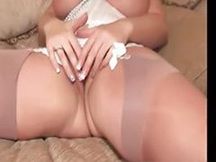 Chicas desnudandose