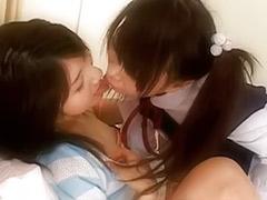 Uniform lesbian, Teens lesbian asian, Teen lesbians kissing, Teen extreme lick, Sex hot kiss, Masturbation japanese lesbian