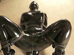 Bound, Rubber