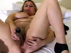 Mature, Mom, Big tits