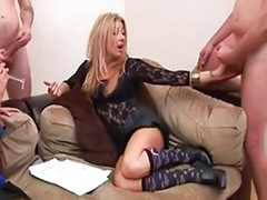 Two matures, Mature-party, Mature cfnm, Party mature, Party cfnm, Mature big cock