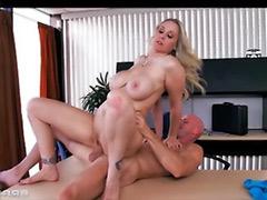Tits has, Pov lick, Sexsı anne, Oral anne, Julia-ann, Julia ann anne