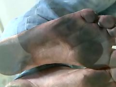 Sole, Foot soles, Dirty soles