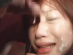 호시노, 아시아하드코어, 일본 일반인 커플, 일본 하드코어