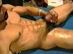 Very big cock, Very big, Piercing gay, Gay piercing, Good big
