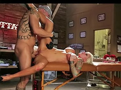 Tits has, Lick her ass, Fucking big pussy, Big ass pussy, Lolly ink